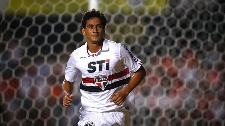 Paulo Henrique Ganso Orlando City bid for Paulo Henrique Ganso International