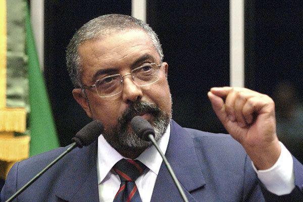 Paulo Paim Quero sair com a maior tranquilidade diz Senador Paulo