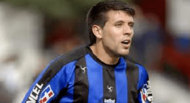 Paulo Pezzolano Debutar Pezzolano en el ataque ante Correcaminos