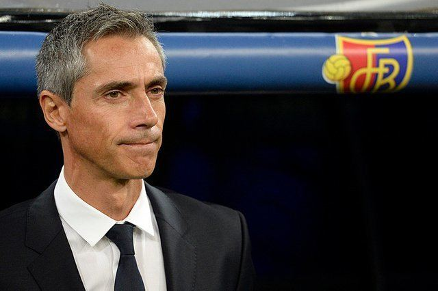 Paulo Sousa Fiorentina appoint Paulo Sousa as new manager set for