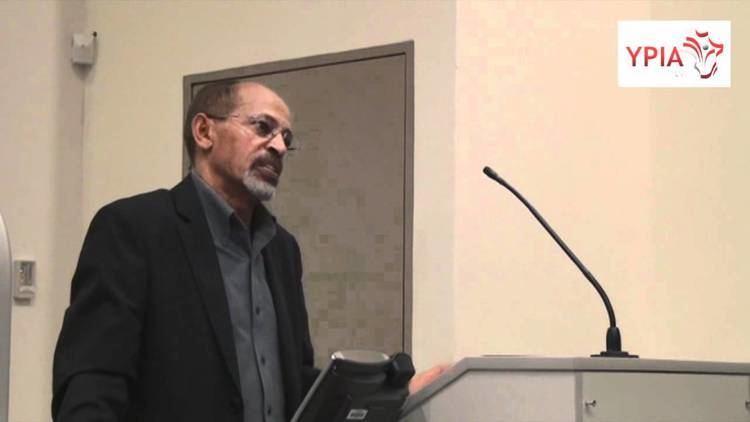 Paulos Tesfagiorgis YPIA Lecture Paulos Tesfagiorgis 22 March 2012 Part 4 Q and A