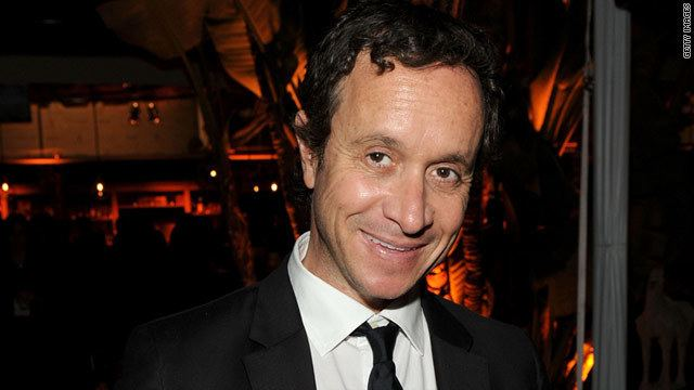 Pauly Shore What you need to know about Pauly Shore CNNcom