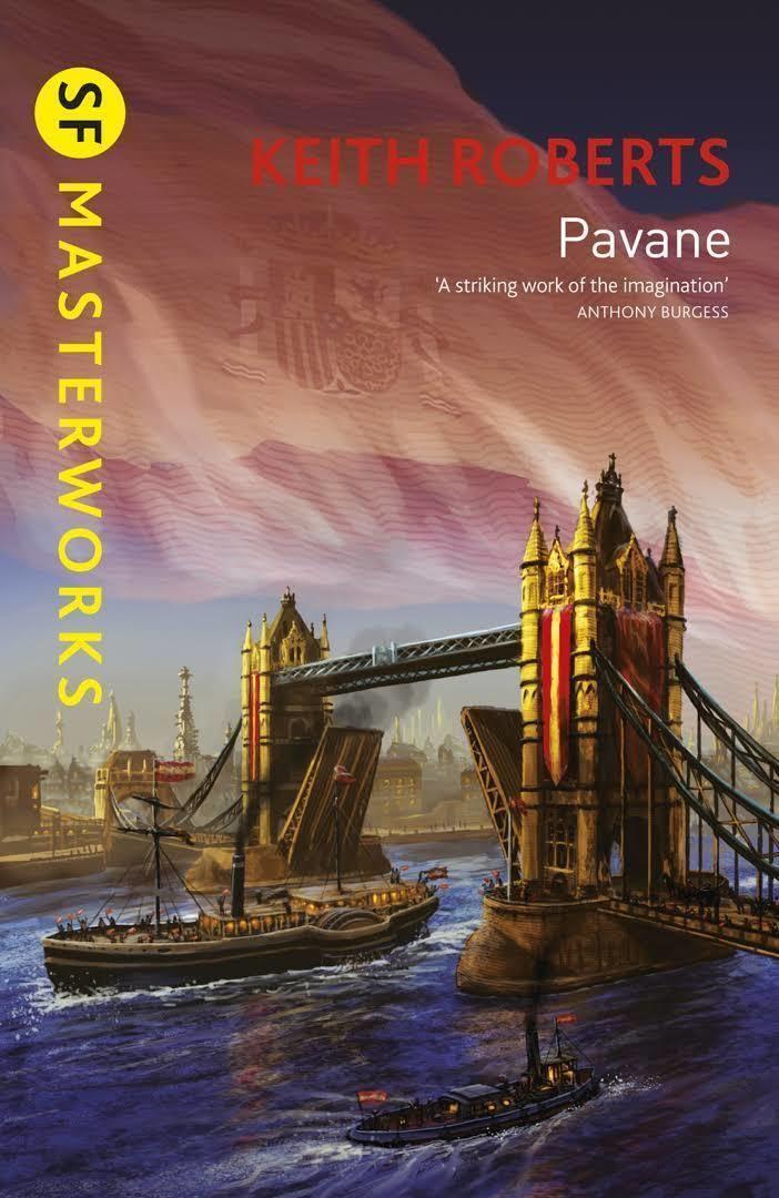 Pavane (novel) t0gstaticcomimagesqtbnANd9GcQJgSWMJdegZT8nVv