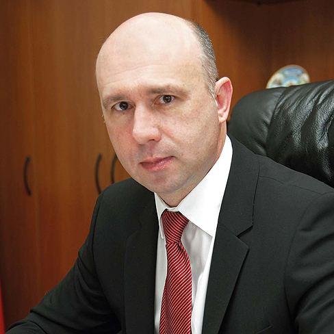 Pavel Filip Minister Pavel Filip The European Times
