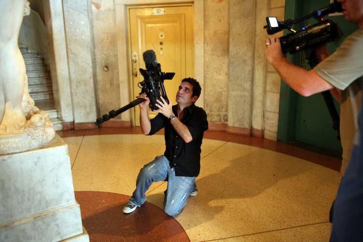 Pavel Giroud Cuban cinema Pavel Giroud Cuban filmmaker