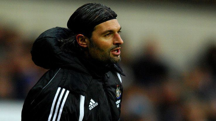 Pavel Srníček Former goalkeeper Pavel Srnicek dies after cardiac arrest ESPN FC