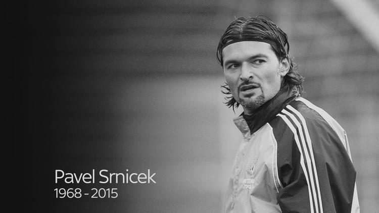 Pavel Srníček ExNewcastle keeper Pavel Srnicek dies at age of 47 Football News