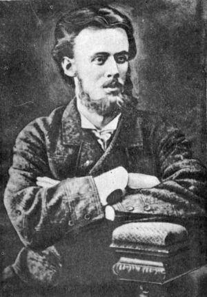 Pavel Yablochkov Pavel Nikolayevich Yablochkov Engineering and Technology History Wiki