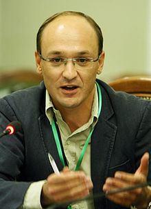 Pavlo Khazan httpsuploadwikimediaorgwikipediacommonsthu