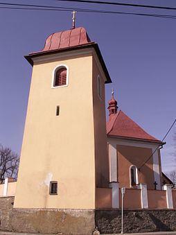 Pavlov (Žďár nad Sázavou District) httpsuploadwikimediaorgwikipediacommonsthu