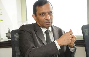 Pawan Kumar Goenka The Crusader Dr Pawan Kumar Goenka Mahindra Mahindra Ltd The