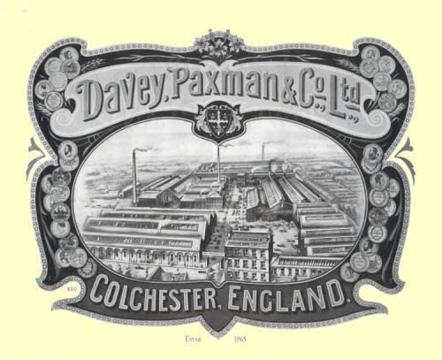 Paxman (engines) wwwpaxmanhistoryorgukimagespaxplatejpg