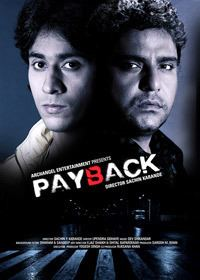 Payback (2010 film) movie poster