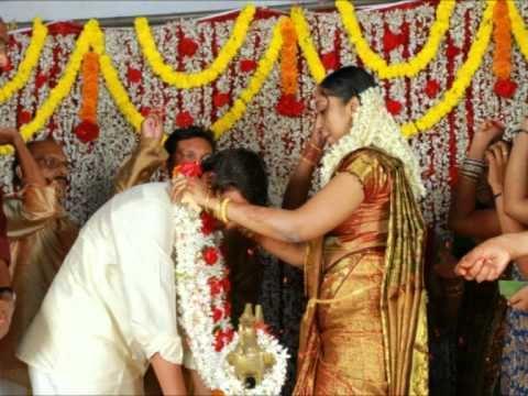 Payyoli ANUPDHARSANA MARRIAGE AT PAYYOLI YouTube