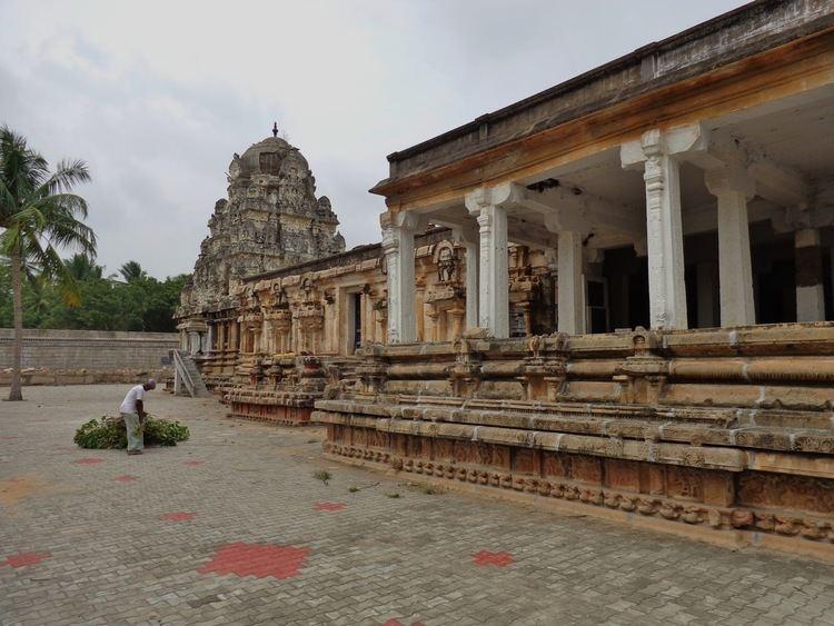 Pazhayarai Vadathali Tamilnadu Tourism Pazhayarai Temples Thanjavur