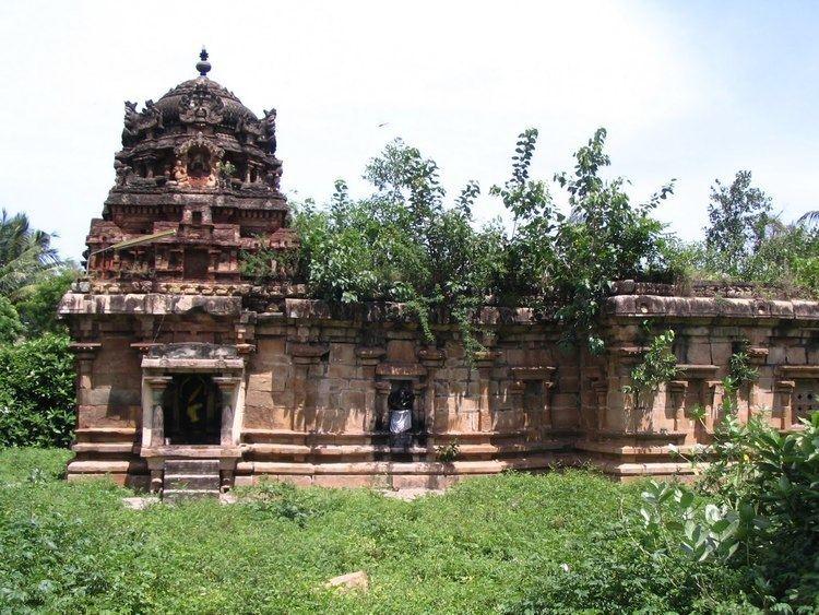 Pazhayarai Vadathali Shiva Krupa Pazhayarai Temples