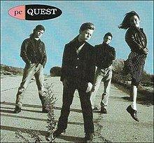 Pc Quest (album) httpsuploadwikimediaorgwikipediaenthumbf