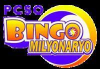 PCSO Bingo Milyonaryo Puffins httpsuploadwikimediaorgwikipediaenthumb1
