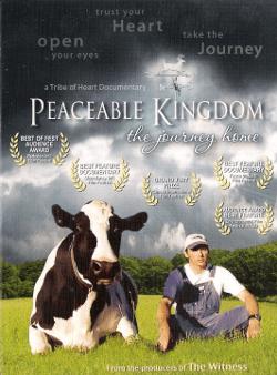 Peaceable Kingdom: The Journey Home httpsuploadwikimediaorgwikipediaenfffPos