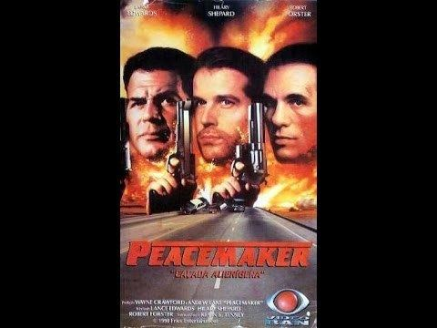 Peacemaker (1990 film) Peacemaker 1990 Movie Review YouTube