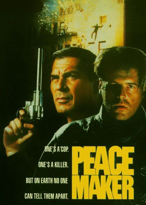 Peacemaker (1990 film) Peacemaker 1990 The Bad Movie Marathon