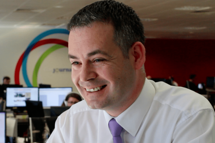 Pearse Doherty Why Pearse Doherty eventually wants to sell sweets in Donegal