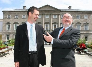 Pearse Doherty Pearse Doherty wins court case seeking byelection TheJournalie
