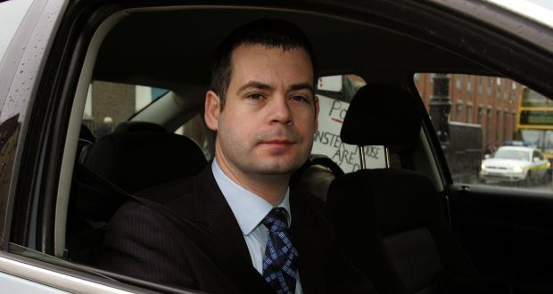 Pearse Doherty Plans to abolish USC for middle earners reckless says Pearse Doherty