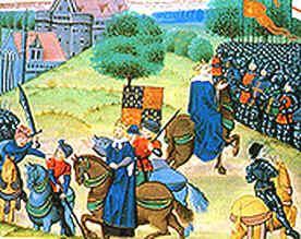 Peasants' Revolt Peasants Revolt History Learning Site