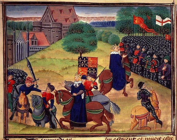 Peasants' Revolt The Peasants Revolt of 1381 Beyond the Point