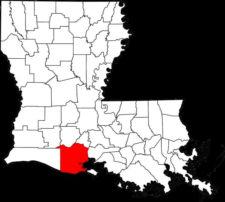 Pecan Island, Louisiana