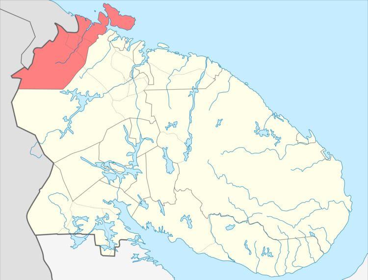 Pechengsky District