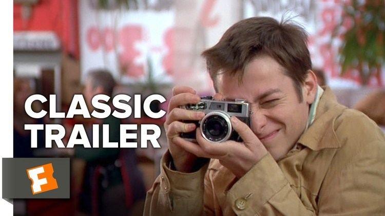 Pecker (film) Pecker 1998 Official Trailer Edward Furlong Christina Ricci