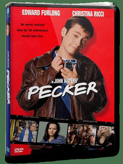 Pecker (film) Pecker Movie Review Film Summary 1998 Roger Ebert