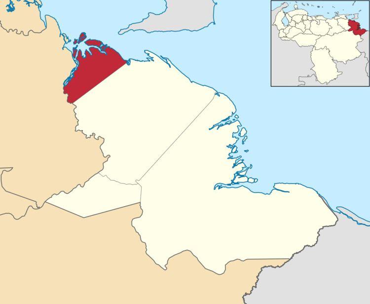 Pedernales Municipality