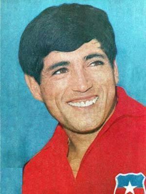 Pedro Araya Toro - Alchetron, The Free Social Encyclopedia