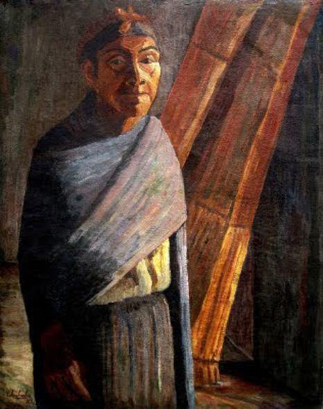 Pedro Azabache Bustamante PINTORES LATINOAMERICANOSJUAN CARLOS BOVERI Pintores