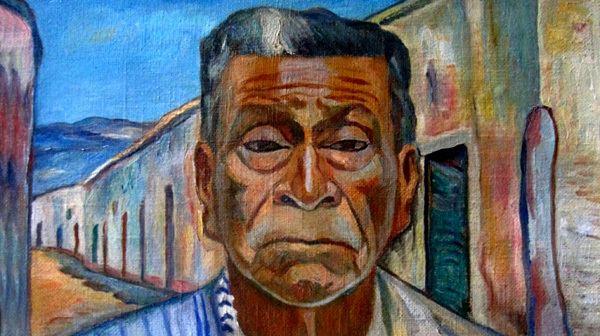 Pedro Azabache Bustamante Apumarka Pedro Azabache
