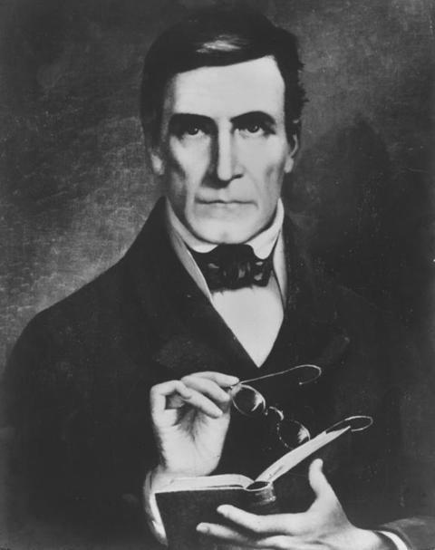 Pedro Carujo Atentado contra Bolvar 1828 Pedro Carujo