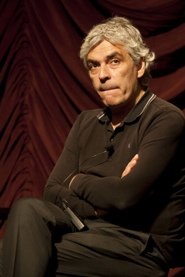 Pedro Costa Download Images Resources for the Media About IU Cinema