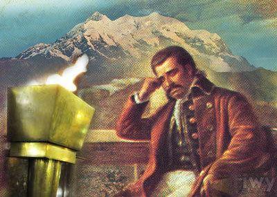 Pedro Domingo Murillo piebcombo Peridico Digital de Investigacin sobre Bolivia