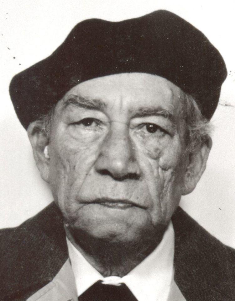 Pedro García Cabrera eldiaeseldiaesimagenes201501151421315070953