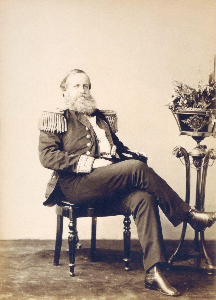 Pedro II of Brazil Pedro II of Brazil Wikipedia the free encyclopedia