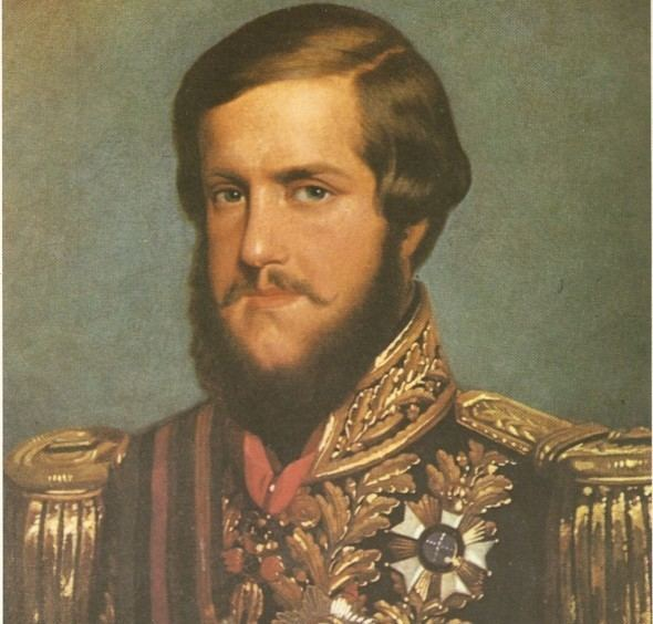 Pedro II of Brazil Es Bueno Ser El Rey Top 5 Latin American Monarchs TuVez