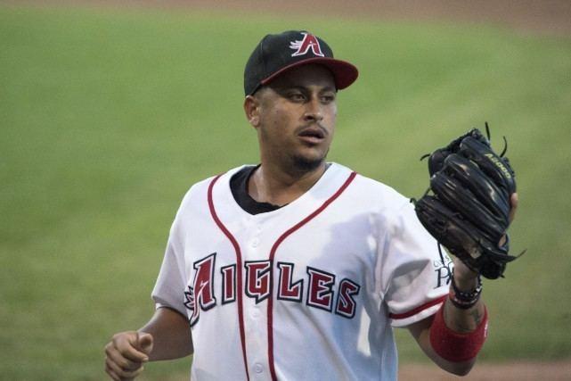 Pedro Lopez (baseball) La bague surraliste de Pedro Lopez Vincent Gauthier