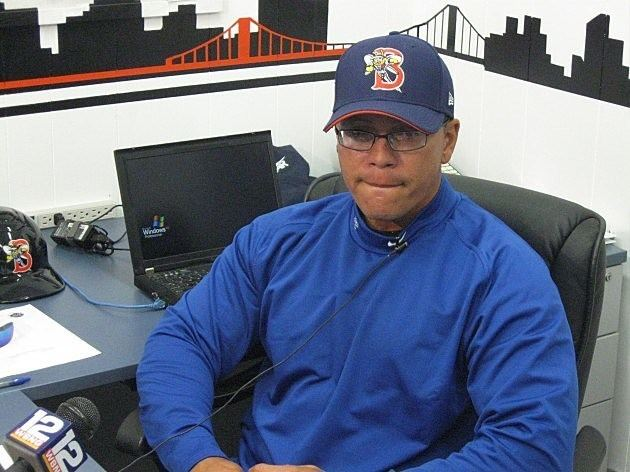 Pedro López (baseball) Pedro Lopez Returns to Manage Binghamton Mets