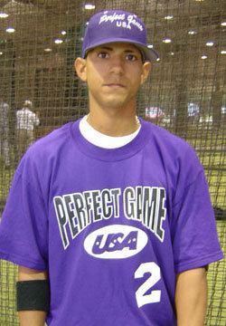 Pedro López (baseball) Pedro Lopez Player Profile Perfect Game USA
