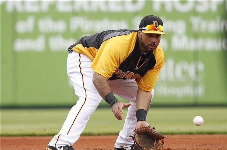 Pedro Alvarez (baseball) Fantasy Baseball Pirates39 Pedro Alvarez cracks Top 10 in