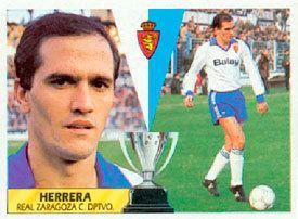 Picture of Ander Herrera Father, called Pedro