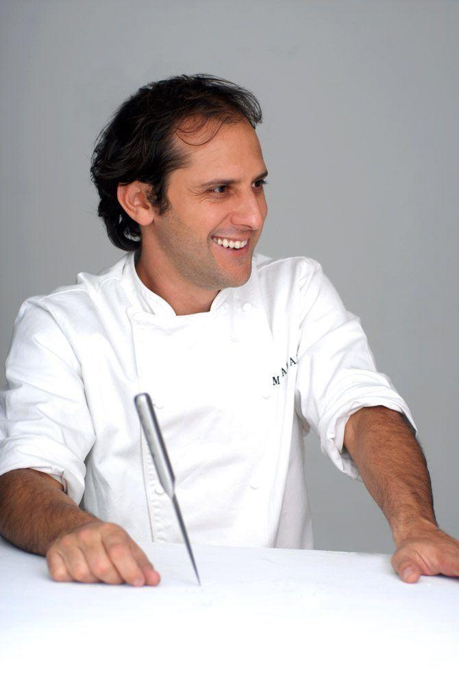 Pedro Miguel Schiaffano Peru Cuisine Peruvian Recipes Chef Pedro Miguel